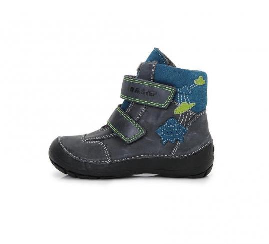 b249c9d53a8 DD STEP - zimní kotníčková obuv