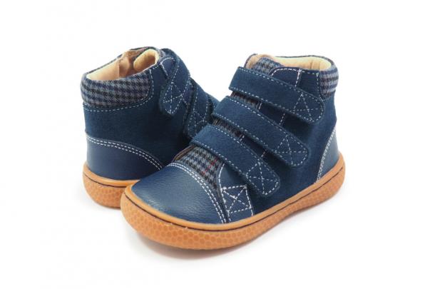 3bca5ec2803 LIVIE   LUCA - Jamie Navy Blue. Domů · Obchod · Dětská obuv ...