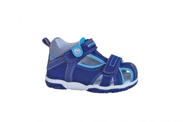 ae4b534d54e1 PROTETIKA - sandálky